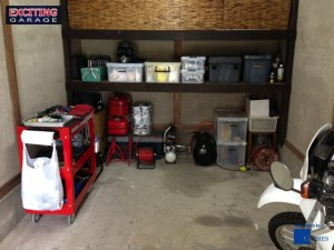 EXCITING_GARAGE_Life